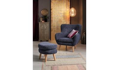 Home affaire Loungesessel »Hartland«, Passend zur Serie Hartland kaufen
