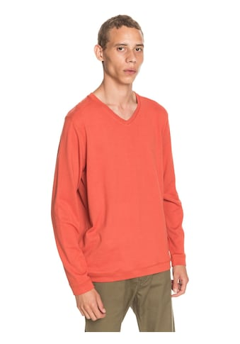 Quiksilver Strickpullover »Hall Afflame« kaufen