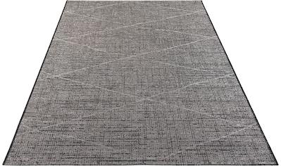 Teppich, »Blois«, ELLE Decor, rechteckig, Höhe 3 mm, maschinell gewebt kaufen