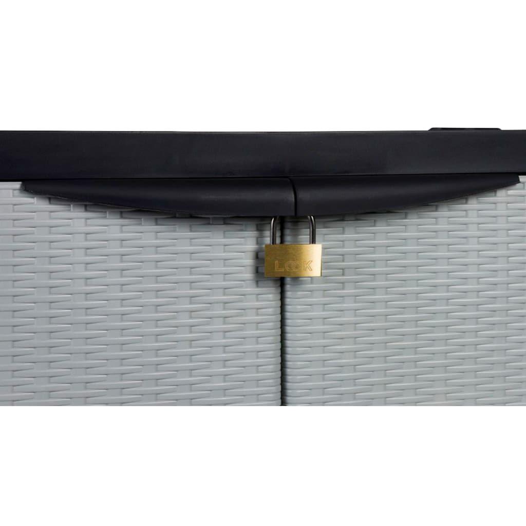 Kreher Mehrzweckschrank »Madera«, B/T/H: 68x40x92 cm