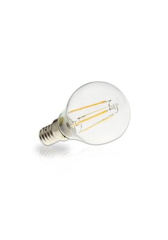 INNOVATE E14 LED - Leuchtmittel G45 im praktischen 5er - Set kaufen
