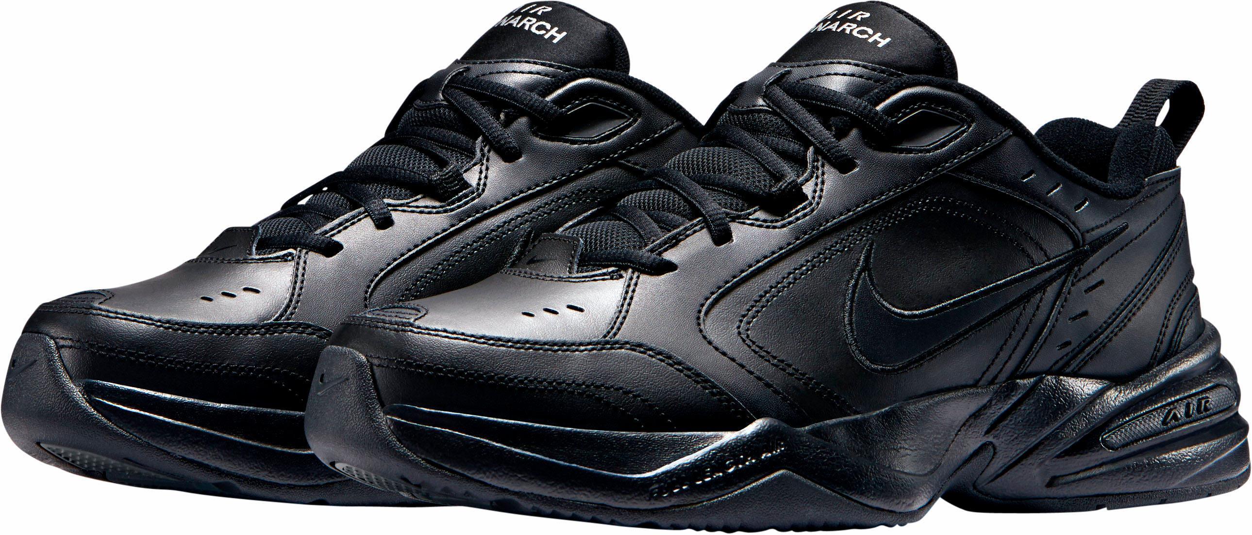 run shoes separation shoes cheap Nike Sneaker »Air Monarch IV«   BAUR