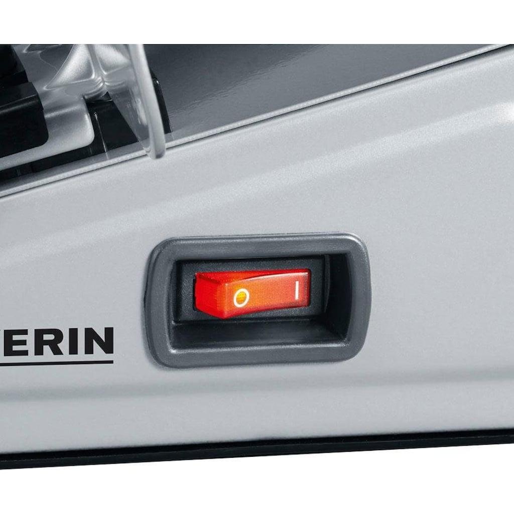 Severin Allesschneider AS 3915, 180 Watt