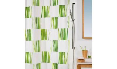 spirella Duschvorhang »Seagrass«, Breite 120 cm kaufen