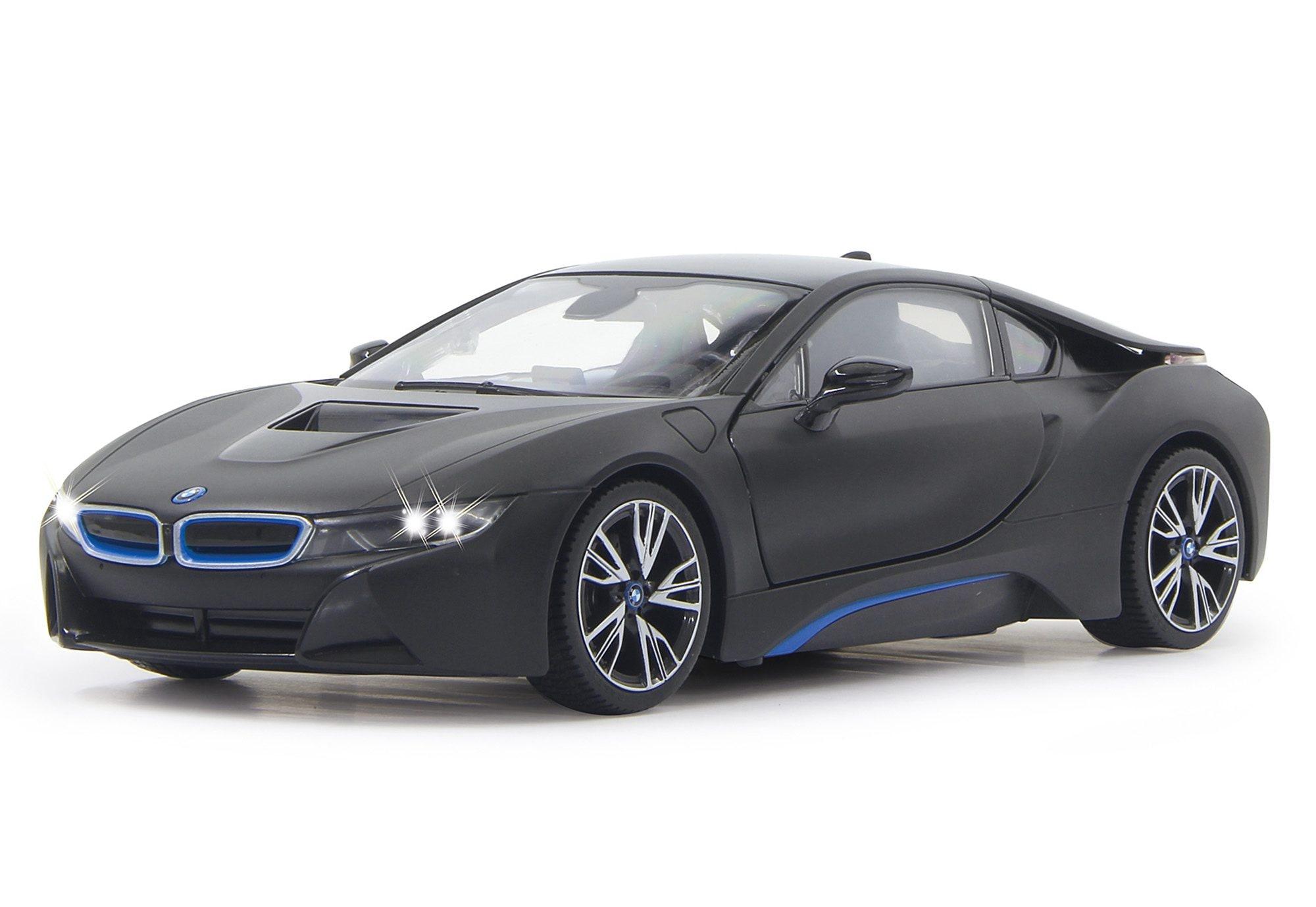 JAMARA RC-Auto, »BMW i8 1:14 schwarz«