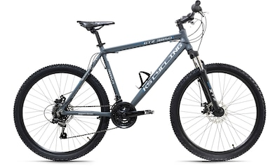 KS Cycling Mountainbike »GTZ«, 21 Gang Shimano Altus Schaltwerk, Kettenschaltung kaufen