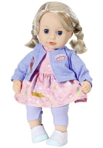 "Baby Annabell Babypuppe ""Little Sophia 36 cm"" kaufen"