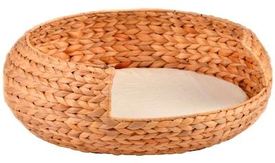 SILVIO design Tierkorb »Bira«, verschiedene Größen kaufen