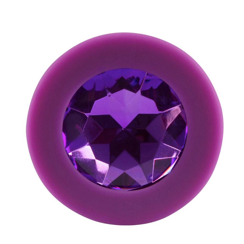 You2Toys Analplug »Jewel Purple Plug«