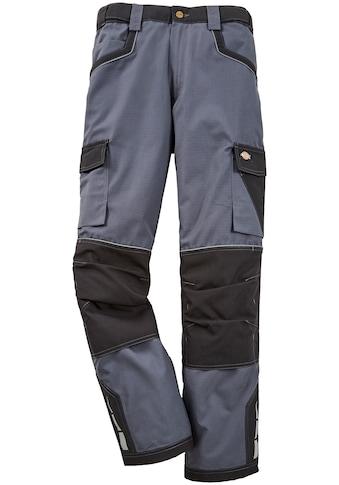 Dickies Arbeitshose »Industry Pro«, mit Kniepolstertaschen kaufen