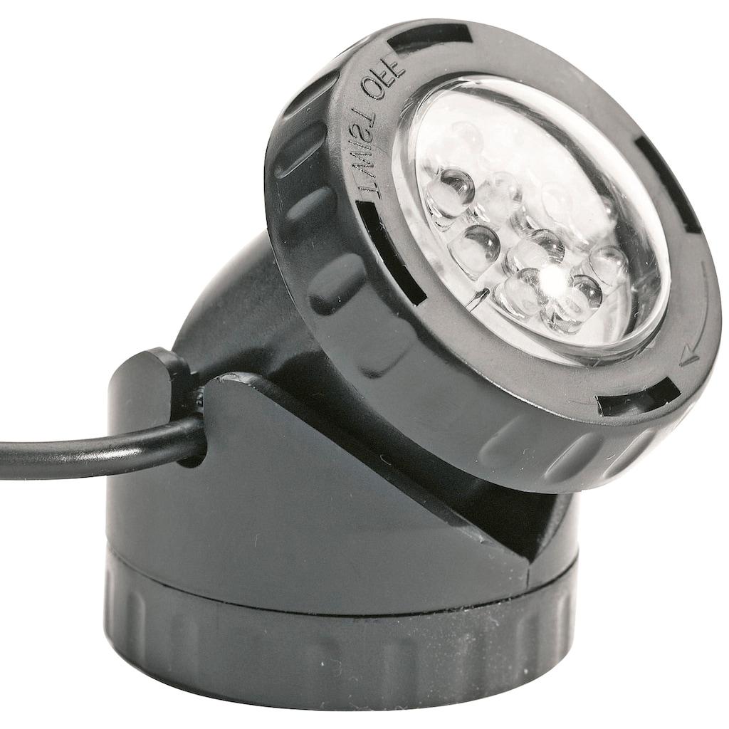 Heissner LED Gartenstrahler »Spot U120-T SMARTLINE«