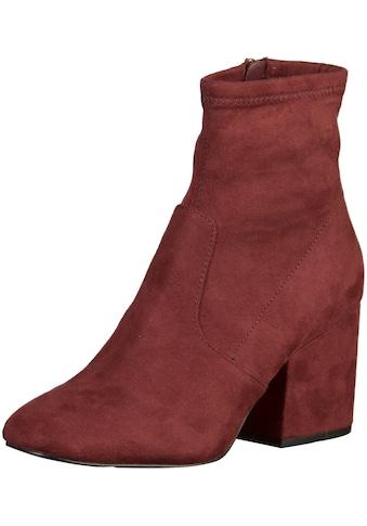 STEVE MADDEN Stiefelette »Textil« kaufen