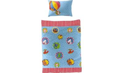 Kinderbettwäsche »Ballon«, Die Lieben Sieben kaufen