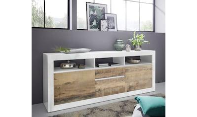 Tecnos Sideboard »Zoe«, Breite 210 cm kaufen