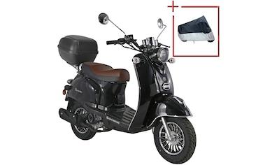 ALPHA MOTORS Motorroller »Venus« kaufen