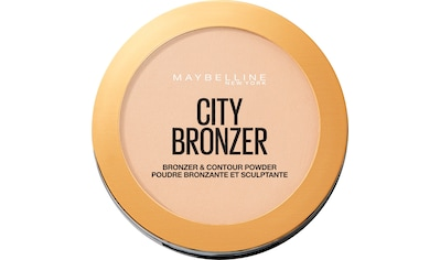 "MAYBELLINE NEW YORK Bronzer ""City Bronze"" kaufen"