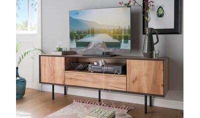 Paroli Sideboard »Susa«, Breite 165 cm, 2 Türen kaufen