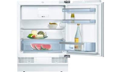 BOSCH Einbaukühlschrank »KUL15ADF0«, 6 kaufen