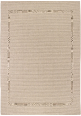 Andiamo Teppich »Montana«, rechteckig, 6 mm Höhe, In- und Outdoor geeignet, Wohnzimmer kaufen