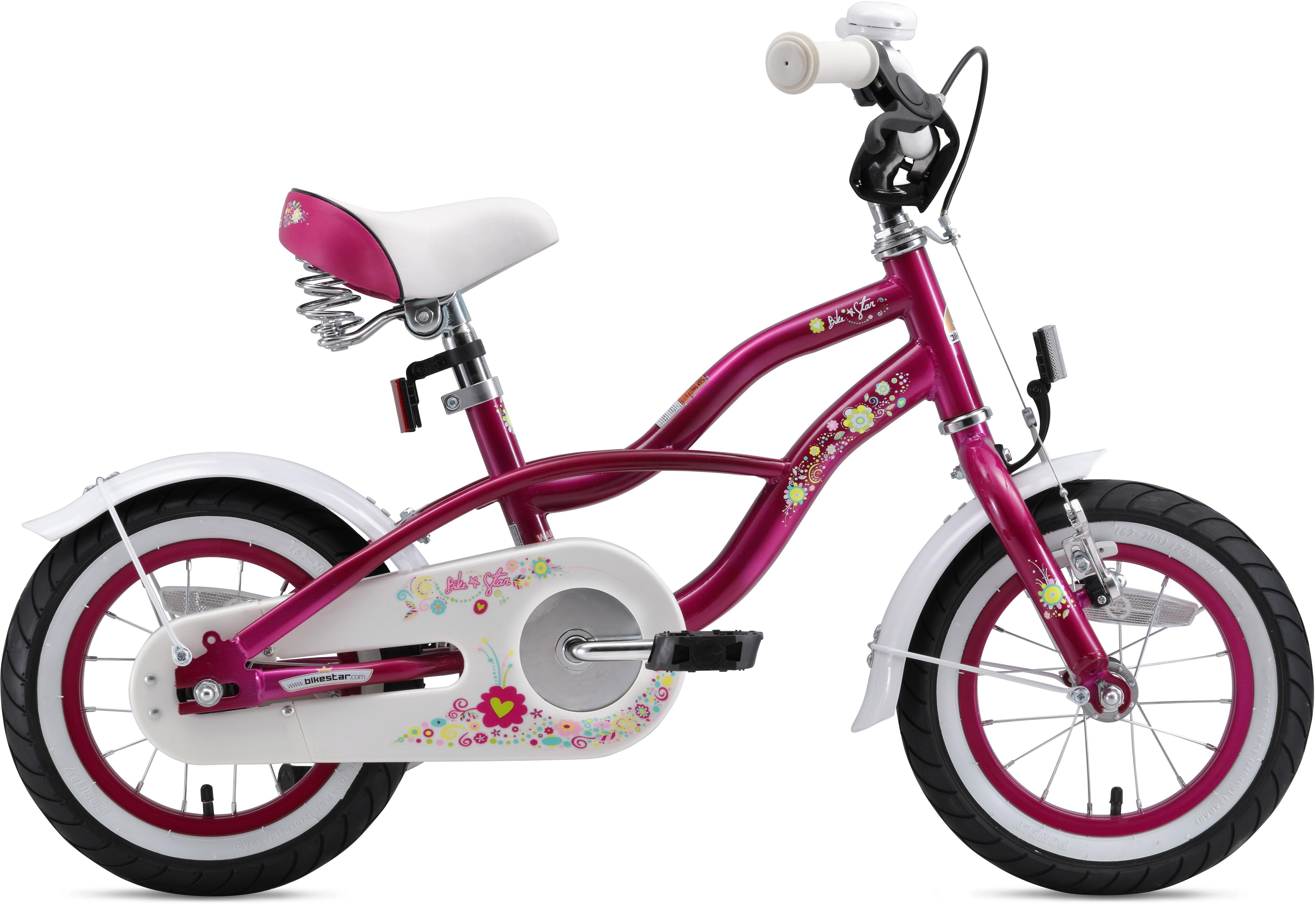 Bikestar Cruiser 1 Gang
