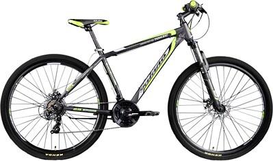 Galano Mountainbike »Toxic«, 21 Gang Shimano Tourney Schaltwerk, Kettenschaltung kaufen