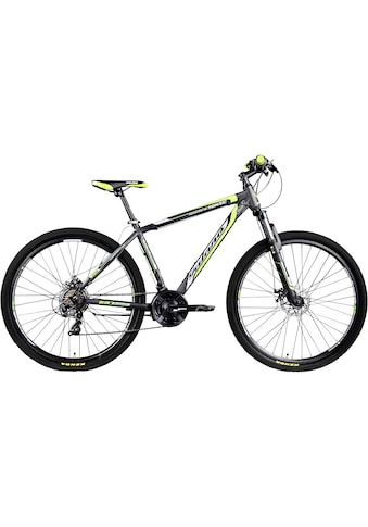Galano Mountainbike »Toxic«, 21 Gang, Shimano, Tourney Schaltwerk, Kettenschaltung kaufen