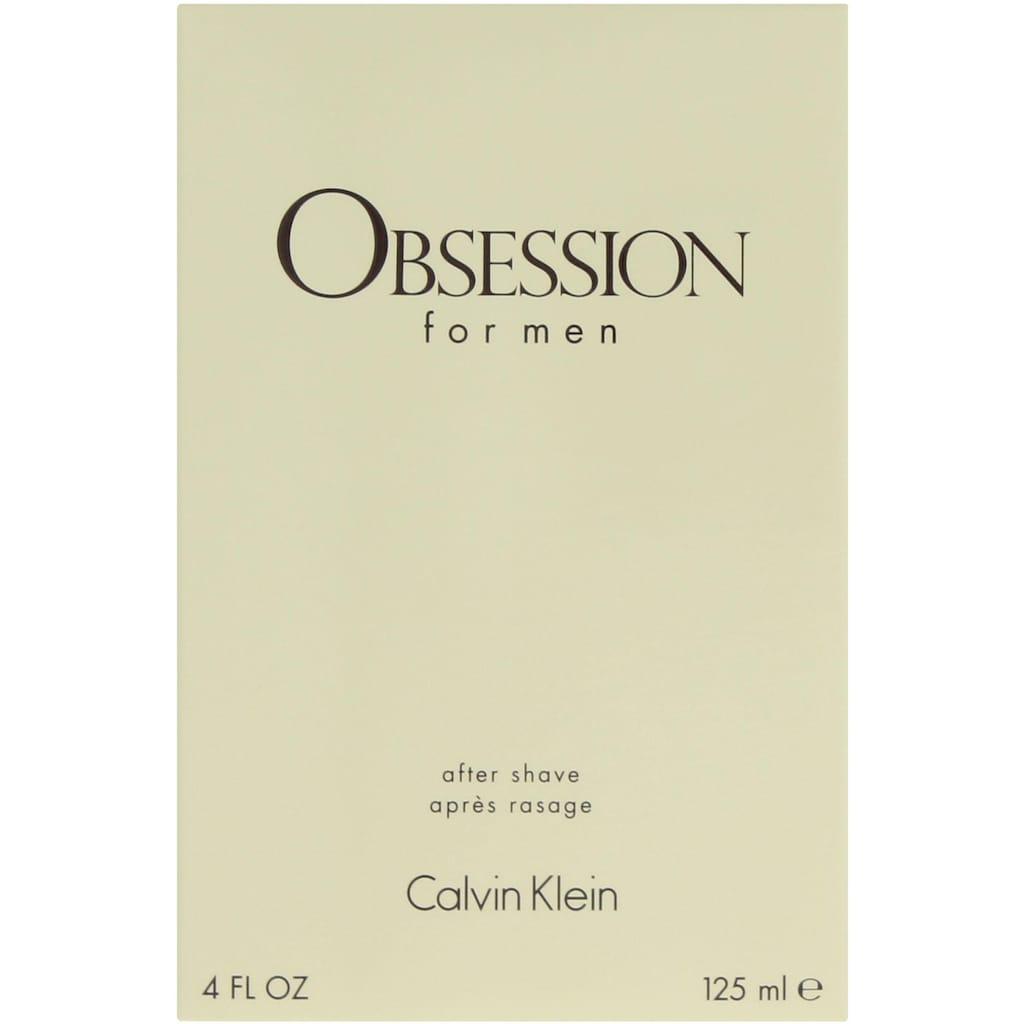 Calvin Klein After-Shave »Obsession For Men«