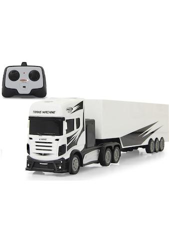"""Jamara RC - LKW """"Container LKW, Europa 1:34  -  2,4 GHz"""" kaufen"""