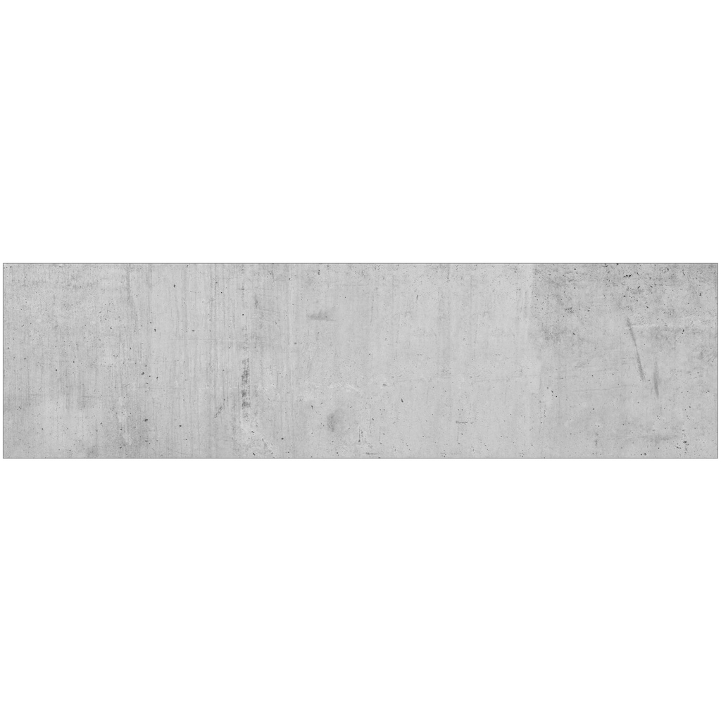 MYSPOTTI Küchenrückwand »mySPOTTIfixy Blank«, selbstklebende und flexible Küchenrückwand-Folie