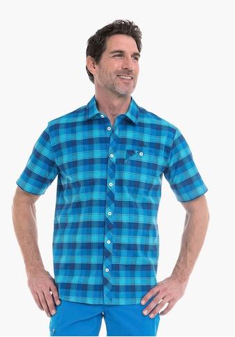 Schöffel Outdoorhemd »Shirt Bischofshofen3« kaufen