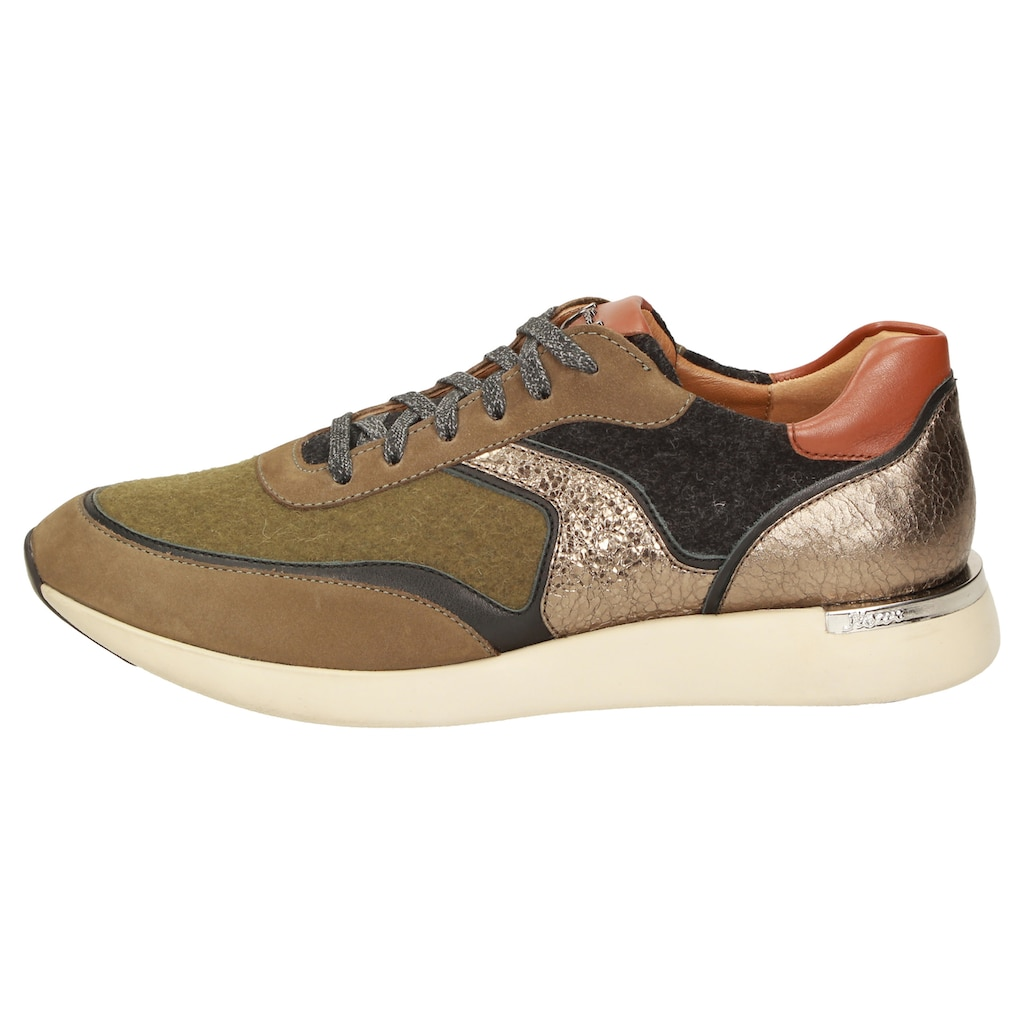 SIOUX Sneaker »Malosika-707«