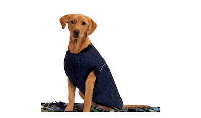 WeatherBeeta Hundemantel »Puffer«, Polyester, (1) kaufen