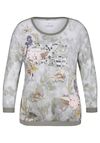 Rabe Print - Shirt kaufen