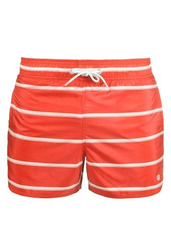 Blend Shorts »Salvio«, Badeshorts mit Mesh-Einsatz kaufen