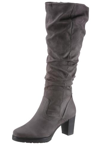 Tamaris Stiefel »Noria« kaufen