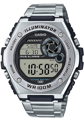 Casio Collection Chronograph »MWD-100HD-1AVEF« kaufen