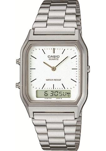 CASIO VINTAGE Chronograph »AQ-230A-7DMQYES« kaufen