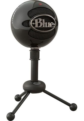 "Blue Mikrofon ""Snowball"", (1 - tlg.) kaufen"