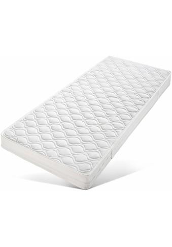 DI QUATTRO Komfortschaummatratze »Airy Form 19«, (1 St.), Ideal für alle Körperformen: Die Matratze, die atmet. Besonders atmungsaktiver Kern. kaufen