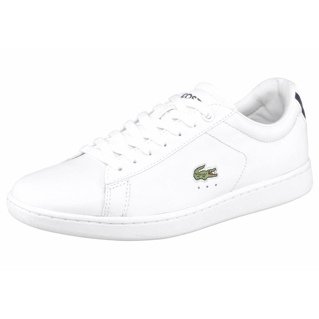 Lacoste Sneaker »Carnaby BL 1 SPW«