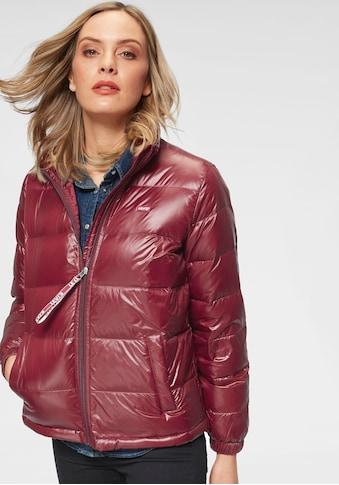 Levi's® Daunenjacke »Francine Down Packable Jacket«, aus 100% Daunen kaufen
