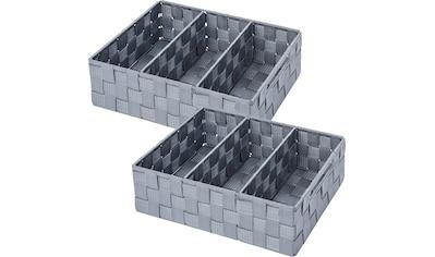 WENKO Badorganizer »Adria«, (Set, 2 St.) kaufen
