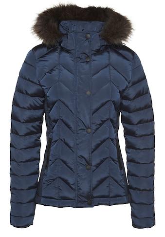 Superdry Winterjacke »LUXE FUJI PADDED JACKET« kaufen