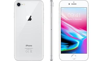 "Apple iPhone 8 4,7"" 256 GB Smartphone (11,9 cm / 4,7 Zoll, 256 GB, 12 MP Kamera) kaufen"