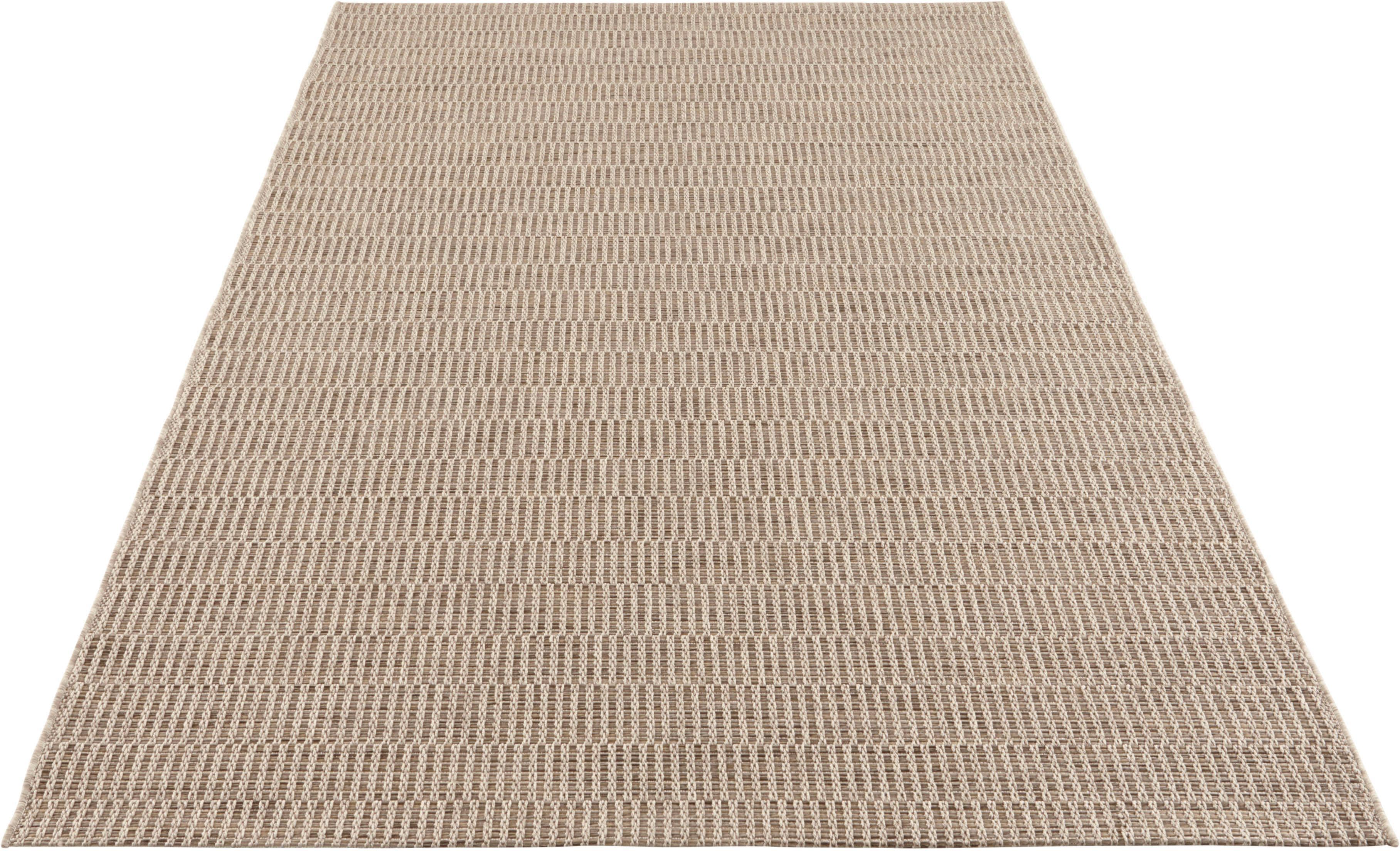 Teppich Dreux ELLE Decor rechteckig Höhe 8 mm maschinell gewebt