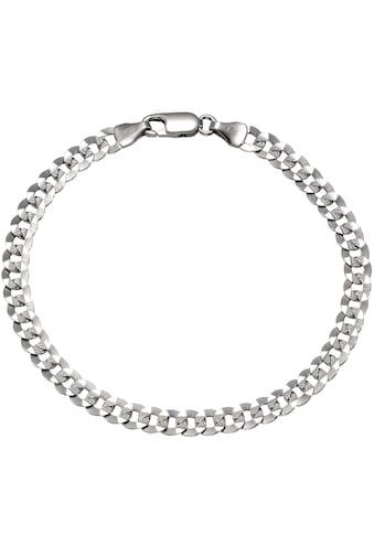 Firetti Armband »ca. 5,8 mm breit, rhodiniert« kaufen