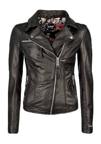 Maze Biker - Jacke mit Stickereien »Alida« kaufen