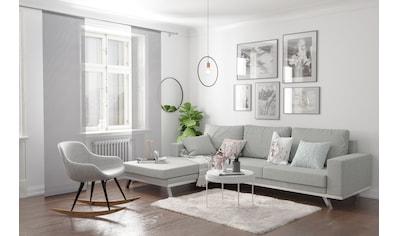 HOMING Schiebegardine »Manhattan«, HxB: 245x60, inkl. Befestigungszubehör kaufen