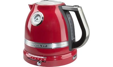 KitchenAid Wasserkocher, 5KEK1522EER, 1,5 Liter, 2400 Watt kaufen