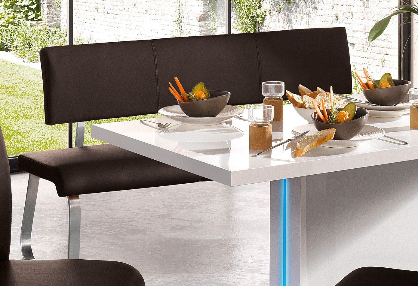 braun-stahl Einfache Sitzbänke online kaufen | Möbel-Suchmaschine ...
